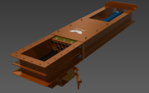 1- MODELO CAD