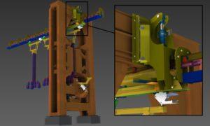 2- MODELO CAD DE MODIFICACIONES