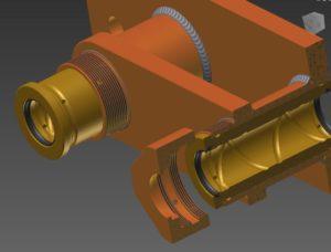 4- MODELO CAD DETALLE 3