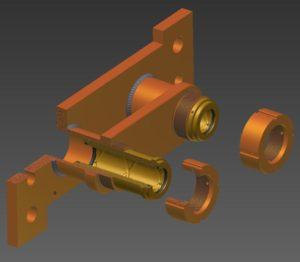 5- MODELO CAD DETALLE 4